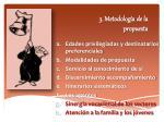3 metodolog a de la propuesta