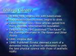 writing career9