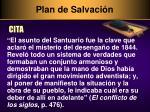 plan de salvaci n13