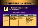 transfiere la verdad22