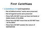 first corinthians5