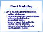 direct marketing31