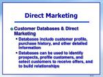 direct marketing32