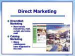 direct marketing35
