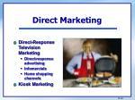 direct marketing36