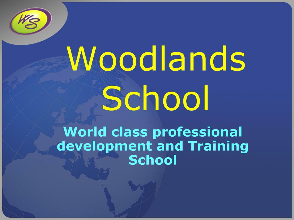 woodlands school l.