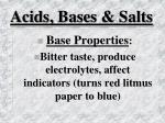 acids bases salts2