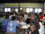 incident command training