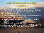 kona international airport at keahole
