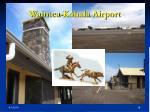 waimea kohala airport
