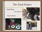 the truck project13