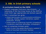 2 esl in irish primary schools36