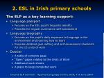 2 esl in irish primary schools60