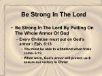 be strong in the lord4