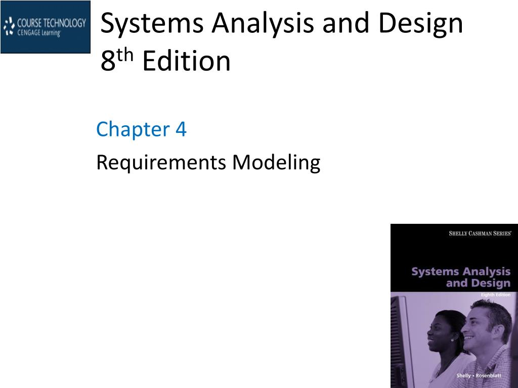 systems analysis and design 8 th edition l.