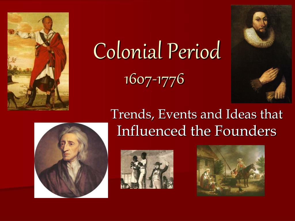 colonial period Definition of the colonial period in the legal dictionary - by free online english dictionary and encyclopedia what is the colonial period meaning of the colonial period as a legal term.