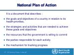 national plan of action4