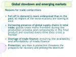global slowdown and emerging markets3
