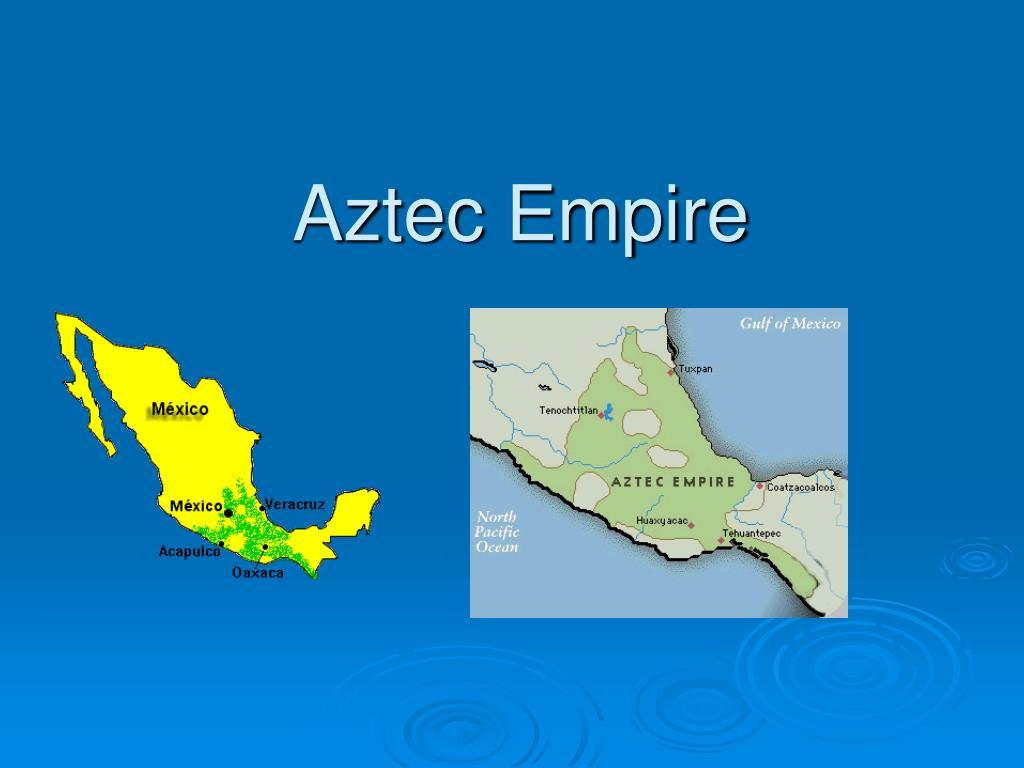 aztec empire l.