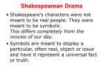 shakespearean drama3