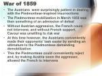 war of 185918