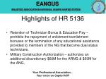 highlights of hr 51363