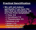 practical sanctification20