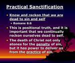 practical sanctification22