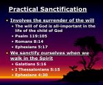 practical sanctification24