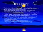 bibliography40