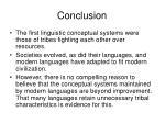 conclusion59