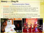 memory zheng he31