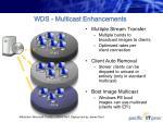 wds multicast enhancements