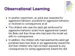 observational learning67