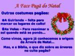 a face pag do natal12