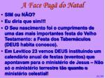 a face pag do natal21