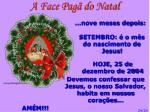 a face pag do natal24
