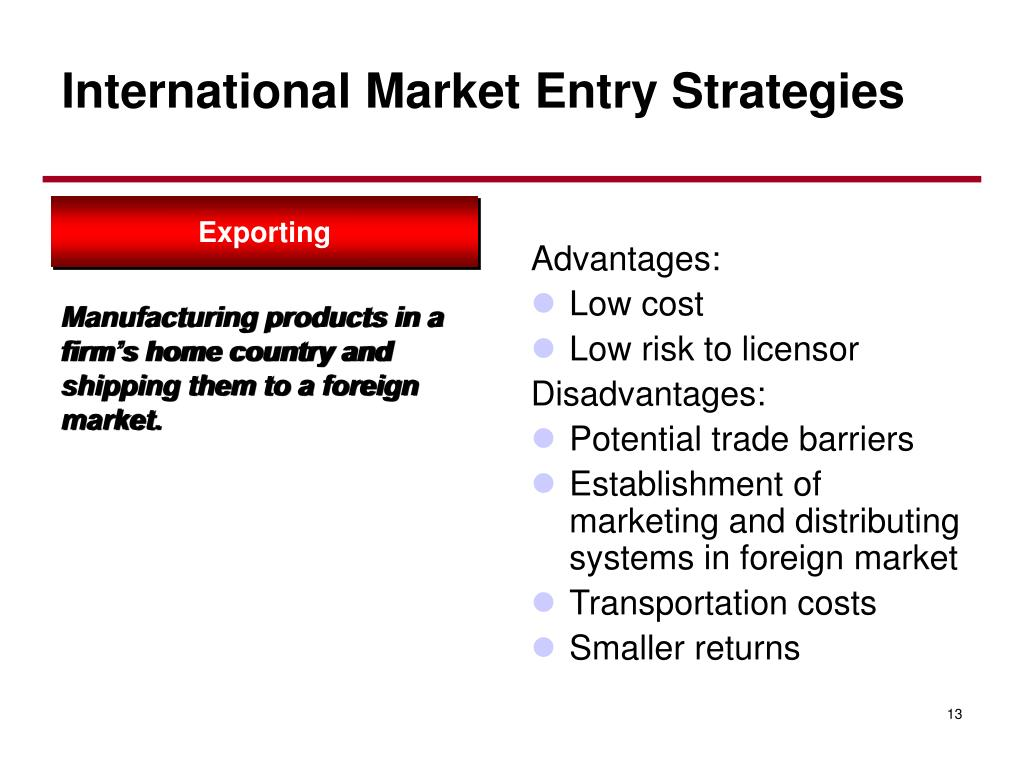 international marketing in foreign market Key challenges in international marketing research are market multiplicity, data collection, communication, adaptation, inadequate response, infrastructure problem etc.