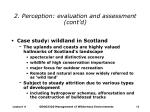 2 perception evaluation and assessment cont d14