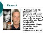 ensest 6
