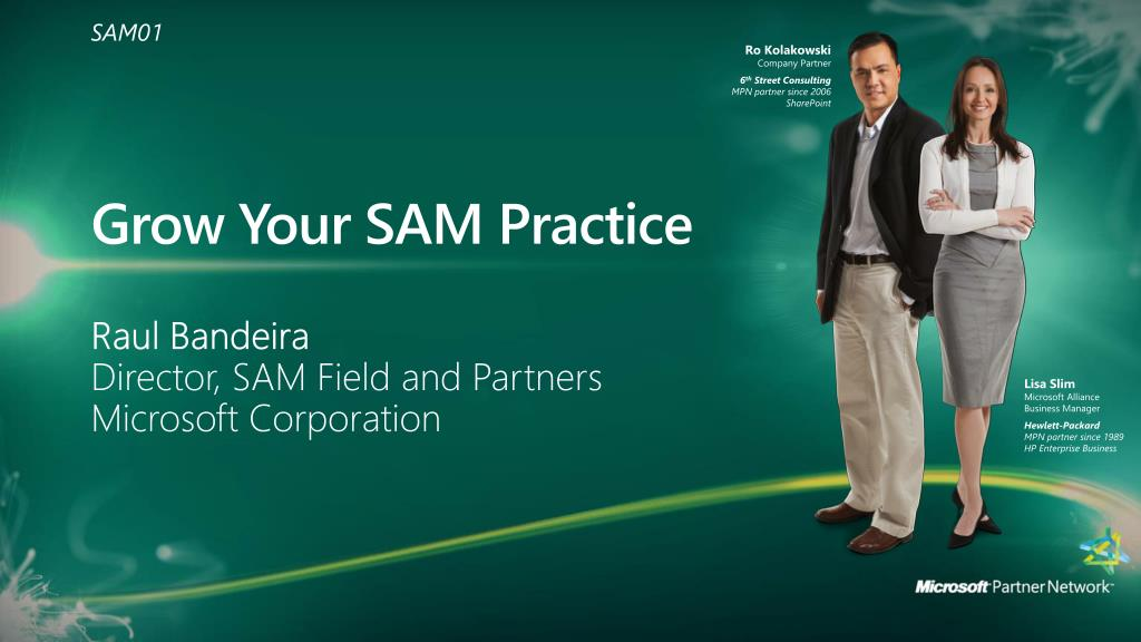 grow your sam practice l.