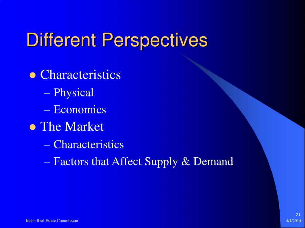factors that affect supply and demand What factors influence a change in supply elasticity there are several factors that affect the supply elasticity of a good or service, such as the availability.