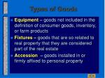 types of goods8