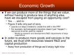 economic growth11