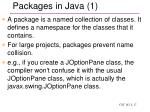 packages in java 1