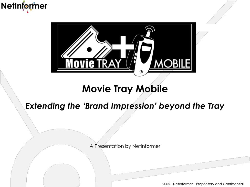 movie tray mobile l.