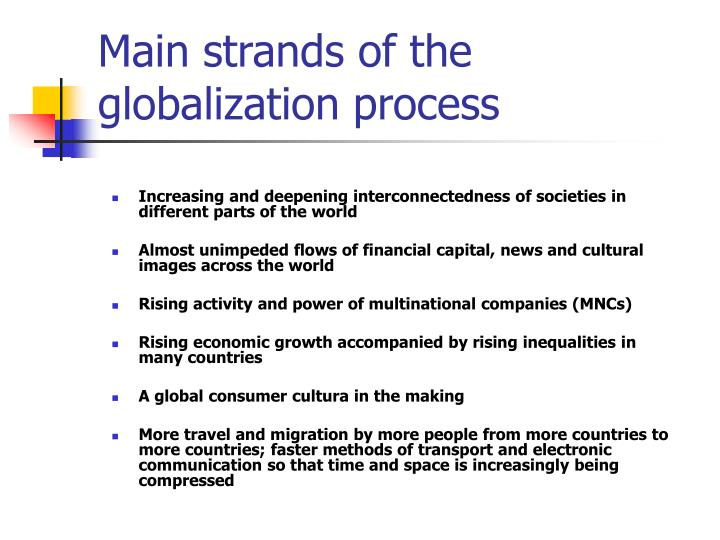 the function of the red cross and problems within the globalization process The impact of globalization on cross-cultural communication, globalization hector cuadra-montiel, intechopen, doi: 105772/45816 available from: lowell c matthews and bharat thakkar (august 17th 2012.