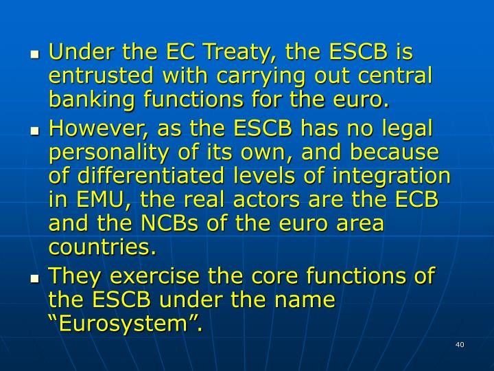 the european monetary union: how it began essay Economic problems of european union since 2007, the eu has experienced a deteriorating economic situation this has been most concerning for southern members of the eurozone, such as greece, italy, portugal and spain.