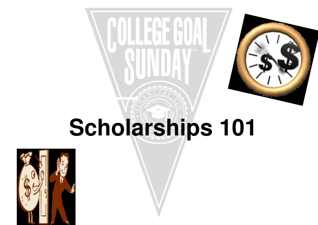 scholarships 101 l.