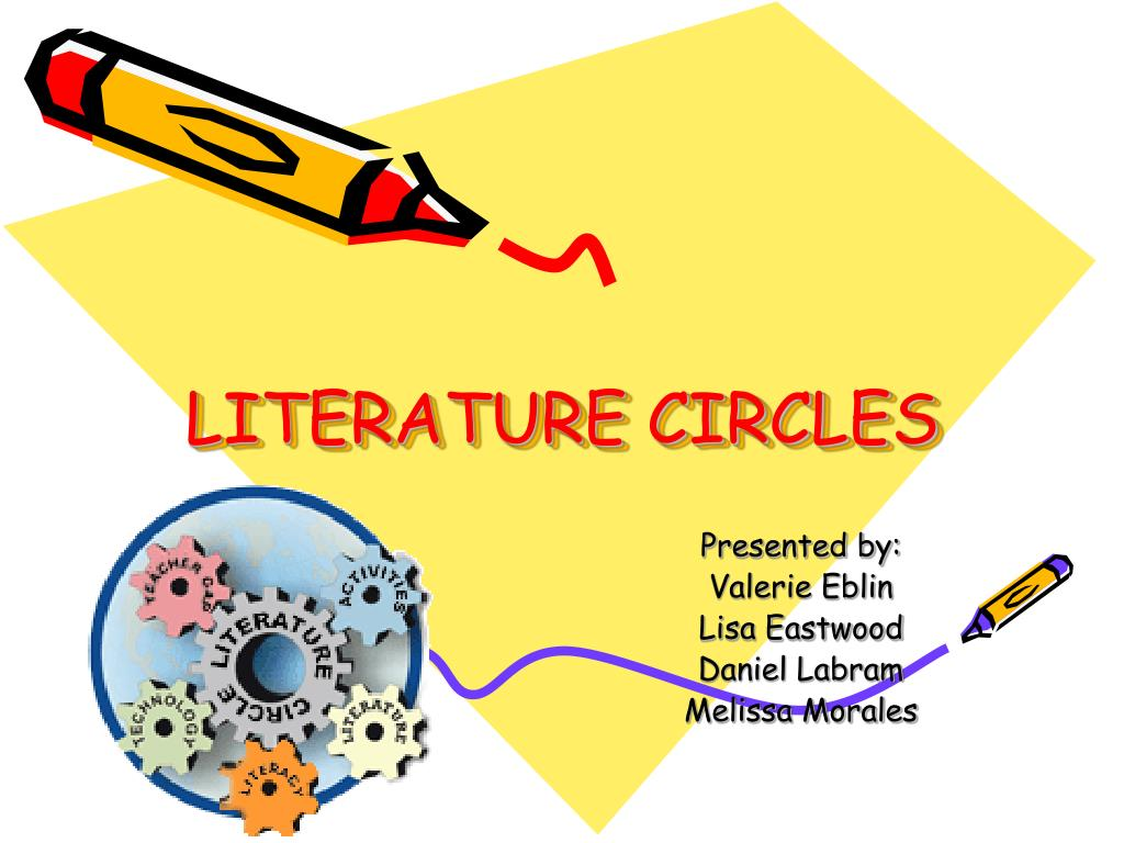 literature circles l.